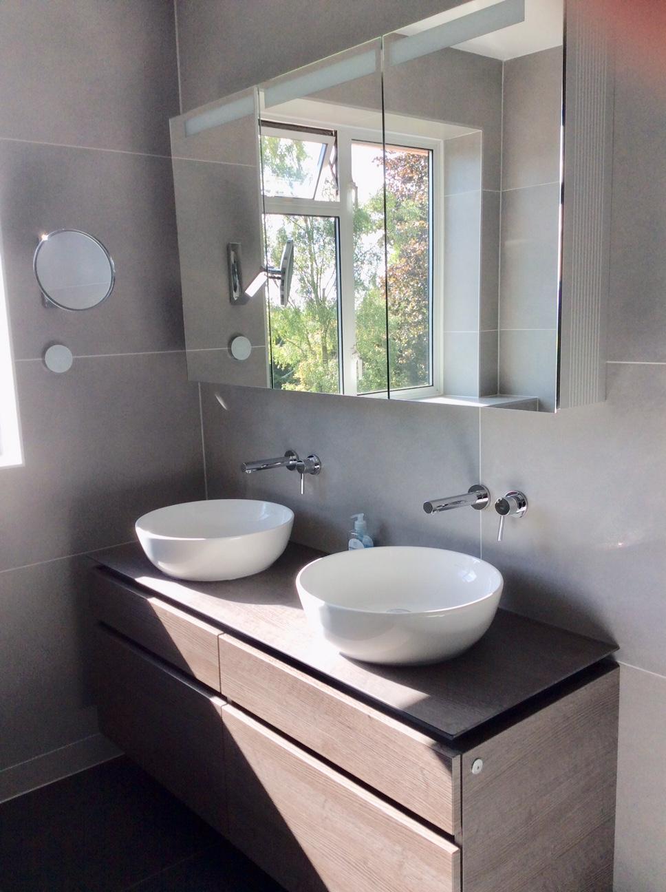 V&B Legato, Aqueous Bathrooms and Kitchens, Princes Risborough, Buckinghamshire