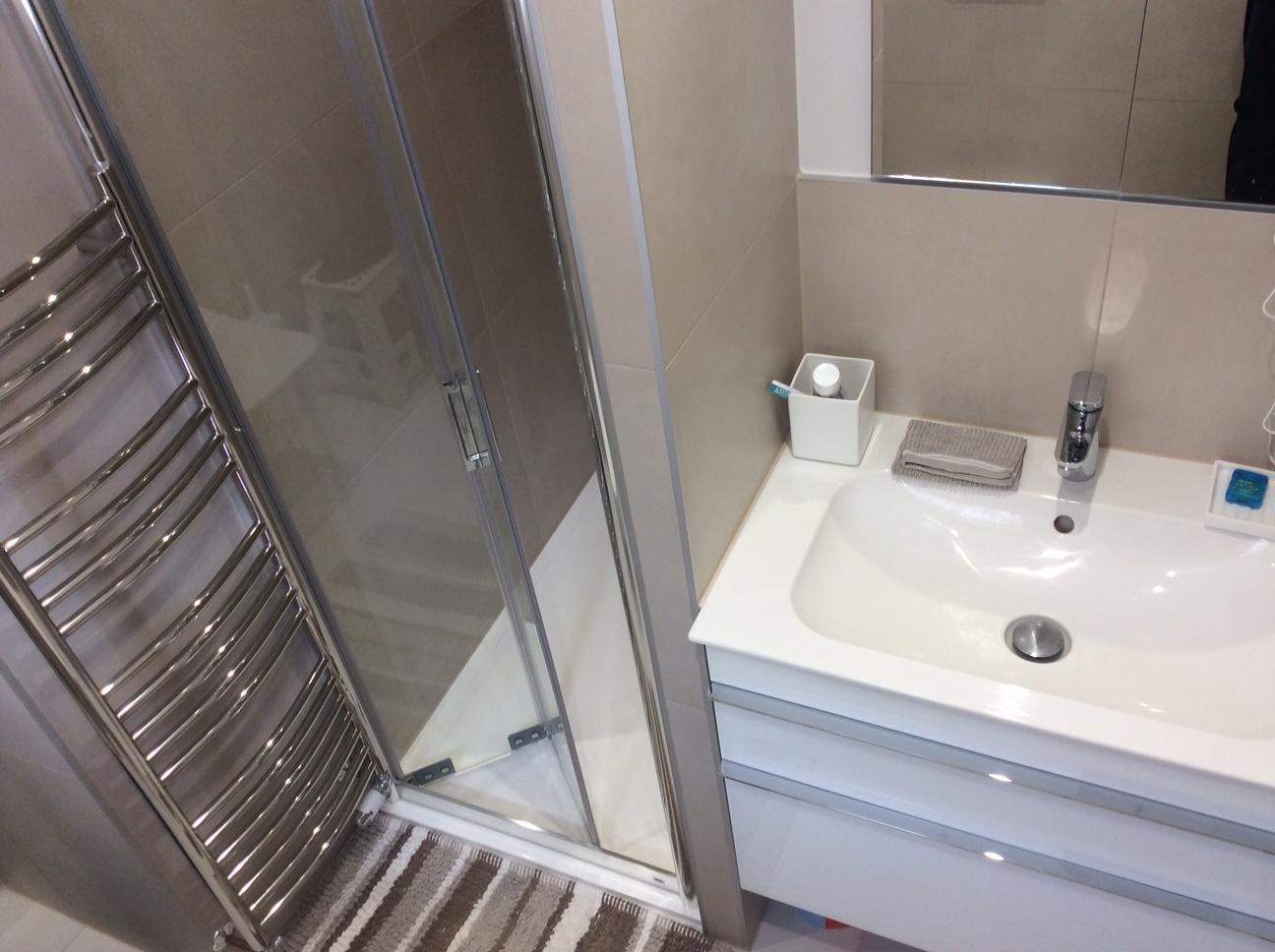 V&B Venticello, Aqeuous Bathrooms, Princes Risborough, Buckinghamshire
